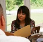 En positiv öppning ger dig medvind i intervjun.